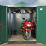 Гараж для мотоцикла купить (бу и новые) в Тольятти