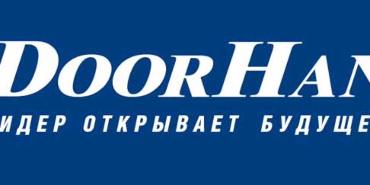 Установка рулонных ворот DoorHan