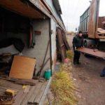 В Самаре продолжается снос незаконных киосков