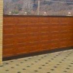 Ремонт откатных ворот DoorHan (Дорхан)
