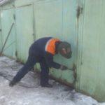 Сварочные работы в Тольятти