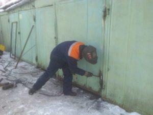 сварочные работы в Самаре и Тольятти